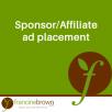 Advertisers / Sponsors
