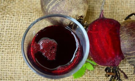 Beet Juice for the liver