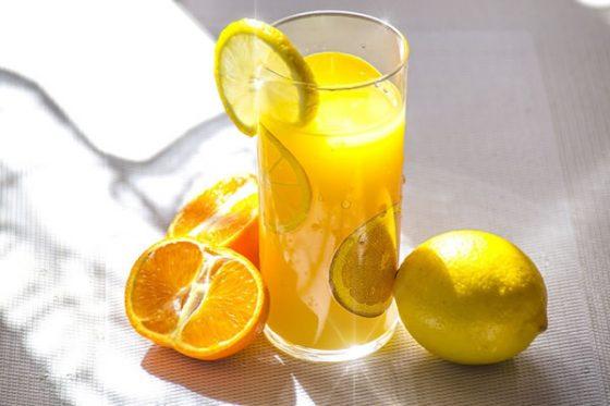 lemon-orange-juice-francine-brown-dot-com